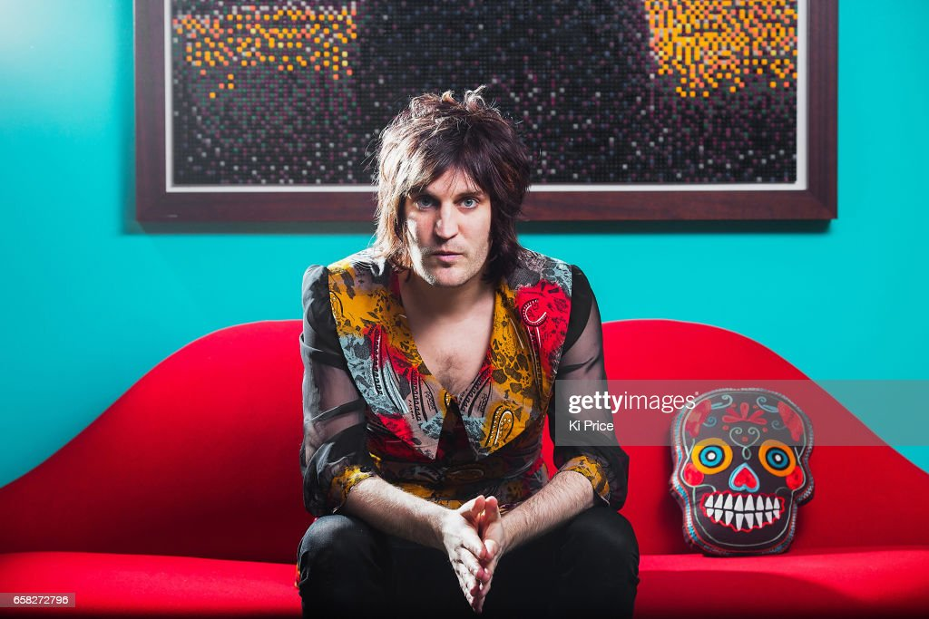 Noel Fielding, Self assignment, February 3, 2013