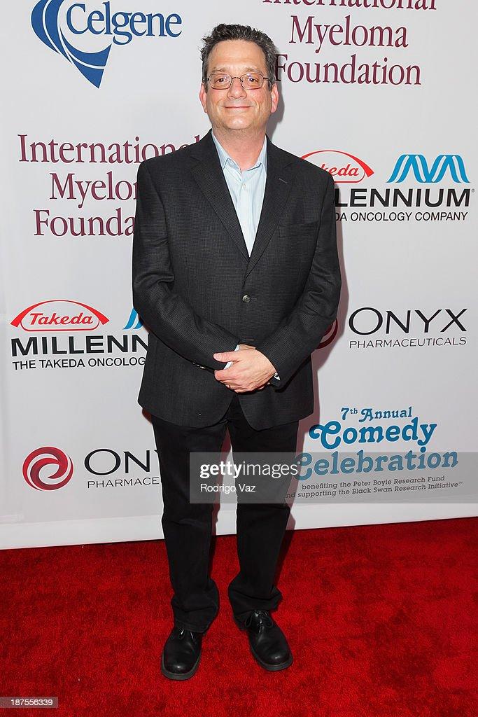 International Myeloma Foundation's 7th Annual Comedy Celebration
