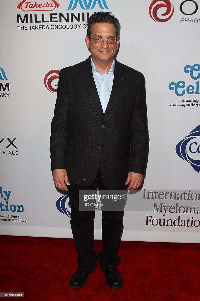 Ray Romano Hosts International Myeloma Foundation 7th Annual Comedy Celebration Benefiting Peter Boyle Research Fund - Arrivals