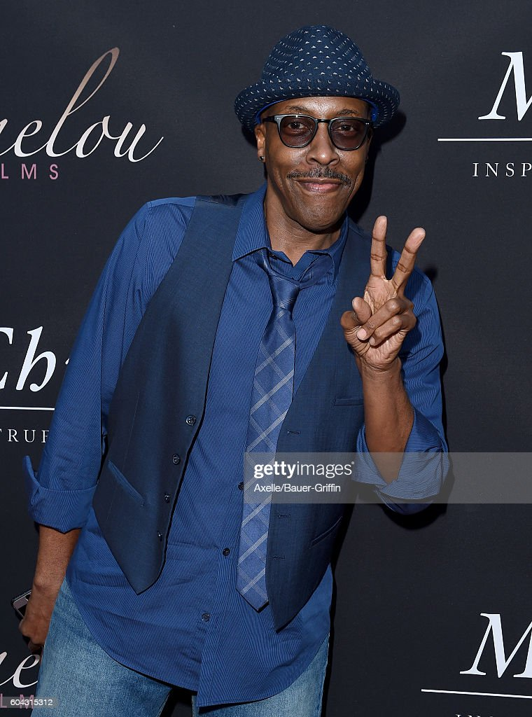"Premiere Of Cinelou Releasing's ""Mr. Church"" - Arrivals"