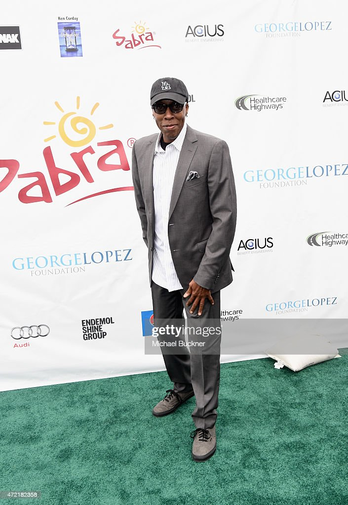 8th Annual George Lopez Celebrity Golf Classic Presented By Sabra Salsa To Benefit The George Lopez Foundation