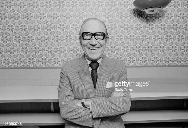 Arthur Askey Pictures and Photos - Getty Images