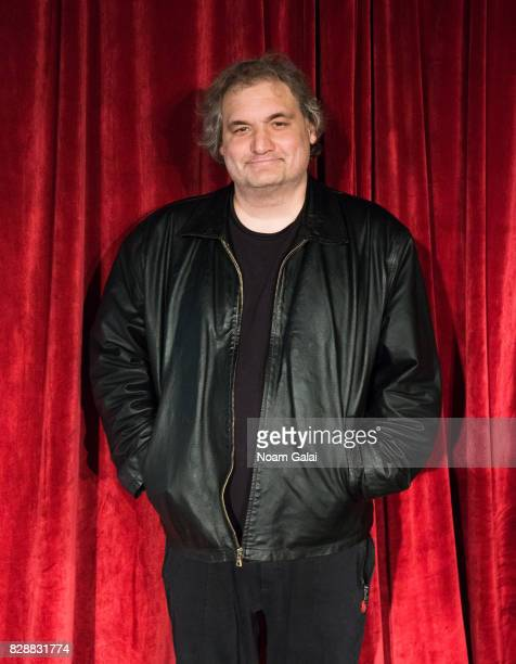 Comedian Artie Lange attends HBO's Crashing Comedy Night With Pete Holmes Friends to mark the season one home entertainment release of the Crashing...