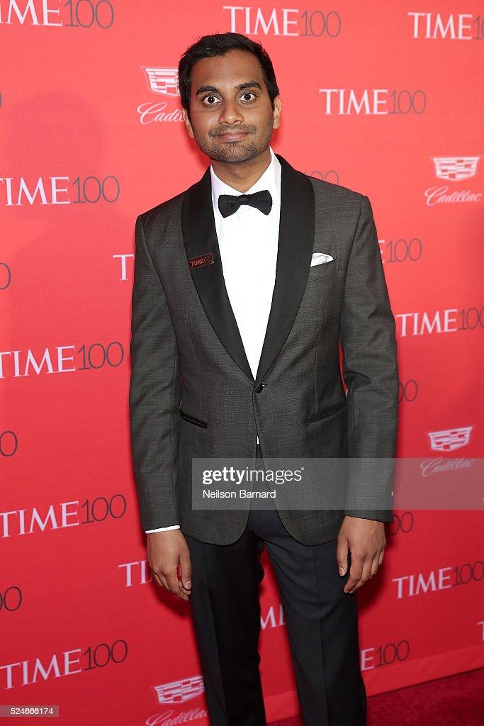 2016 Time 100 Gala