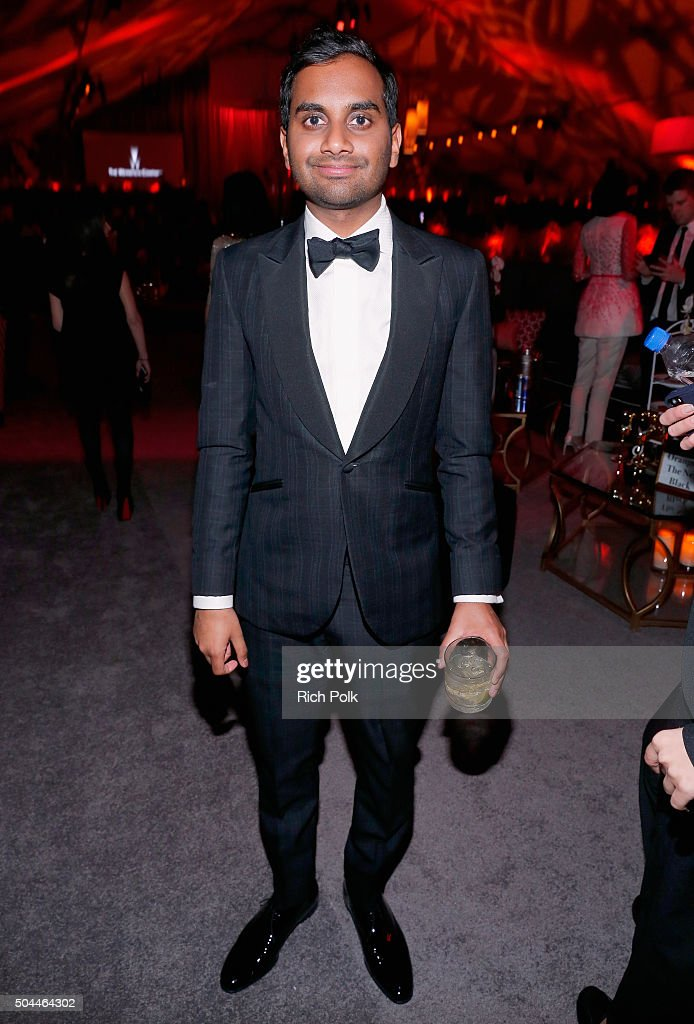 The Weinstein Company And Netflix Golden Globe Party, Presented With DeLeon Tequila, Laura Mercier, Lindt Chocolate, Marie Claire And Hearts On Fire - Inside