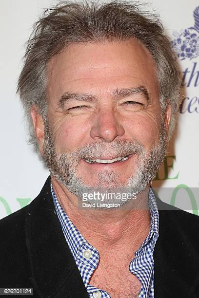 comedian bill engvall arrives at the 85th annual hollywood christmas parade on november 27 2016 in