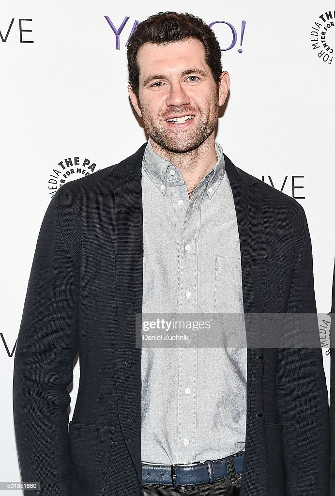 PaleyLive: An Evening With Billy On The Street