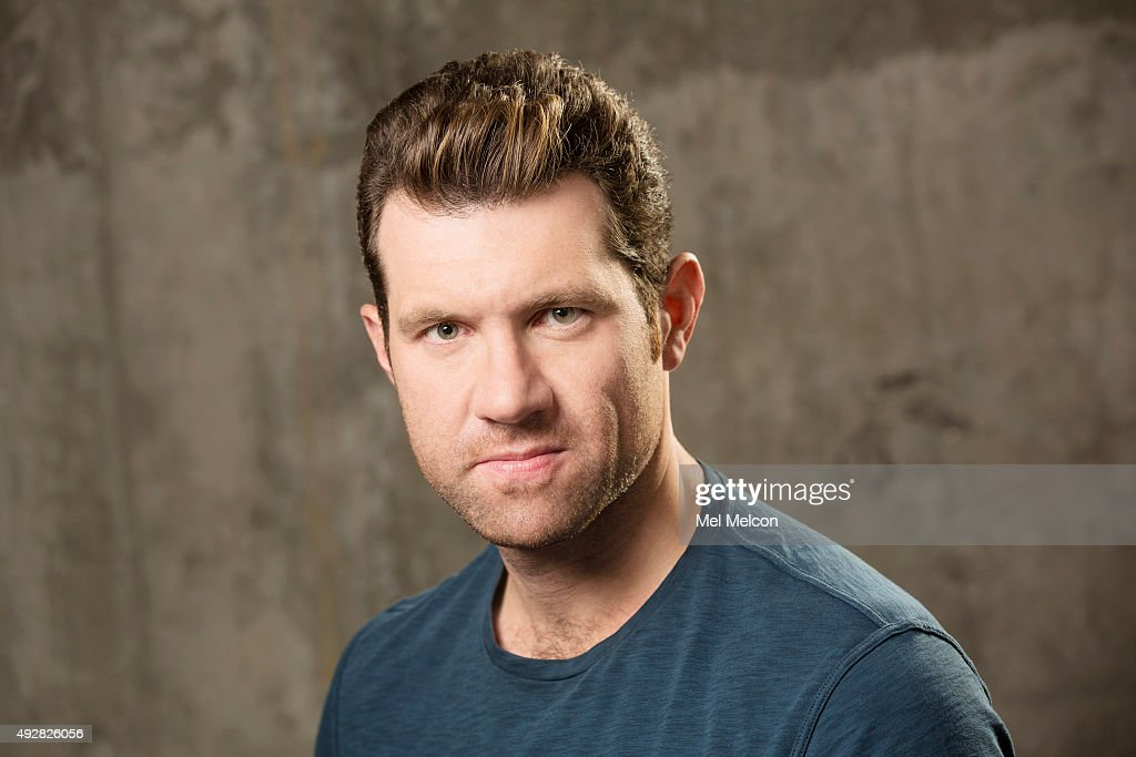 Billy Eichner, Los Angeles Times, October 6, 2015