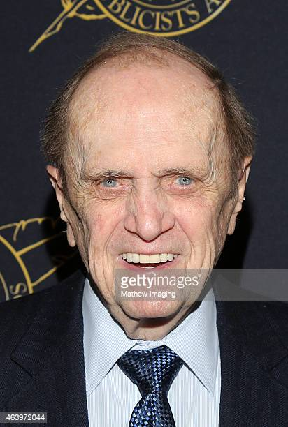 Comedian Bob Newhart attends the 52nd Annual ICG Publicists Awards at The Beverly Hilton Hotel on February 20 2015 in Beverly Hills California