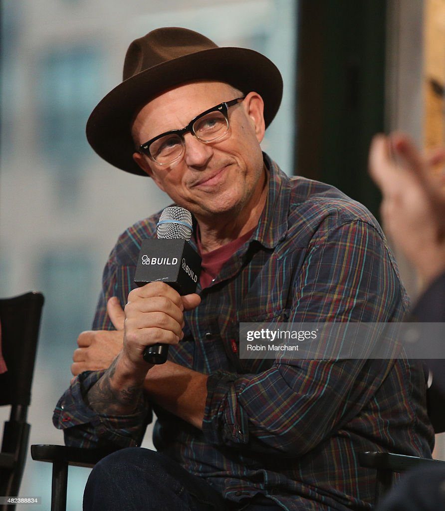 "AOL BUILD Speaker Series Presents: ""Call Me Lucky"""