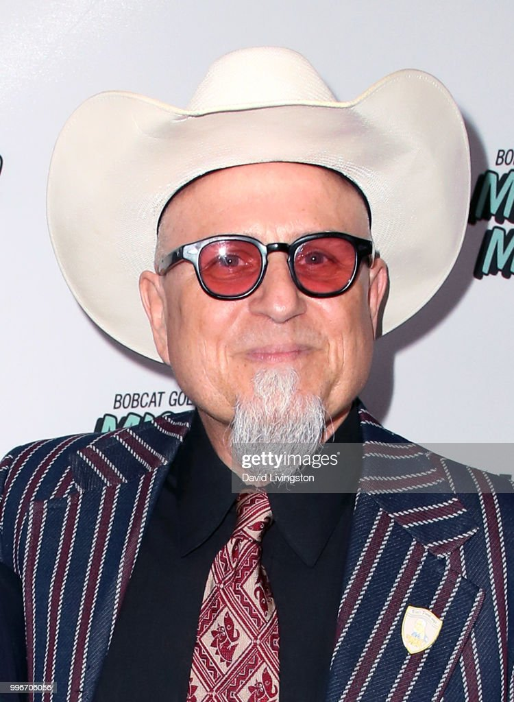 "Premiere Of truTV's ""Bobcat Goldthwait's Misfits & Monsters"" - Arrivals"