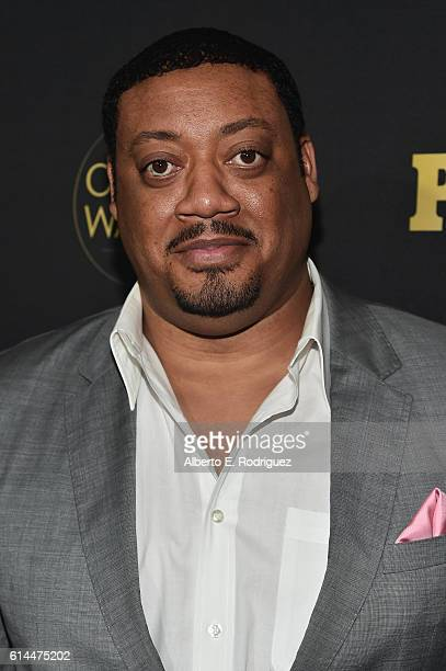 Comedian Cedric Yarbrough attends People's Ones to Watch event presented by Maybelline New York at EP LP on October 13 2016 in Hollywood California