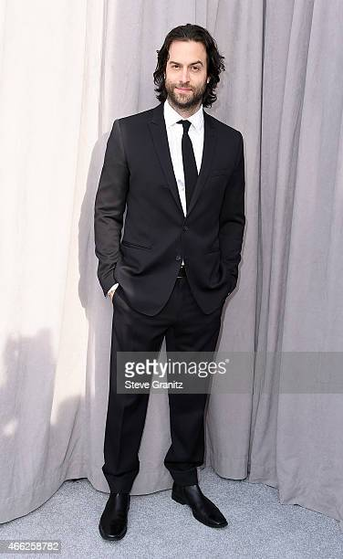 Comedian Chris D'Elia attends The Comedy Central Roast of Justin Bieber at Sony Pictures Studios on March 14 2015 in Los Angeles California