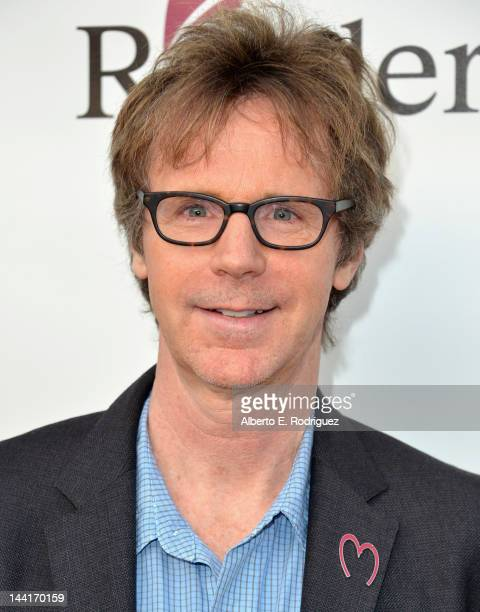 Comedian Dana Carvey arrives to The Heart Foundation Gala at Hollywood Palladium on May 10, 2012 in Hollywood, California.