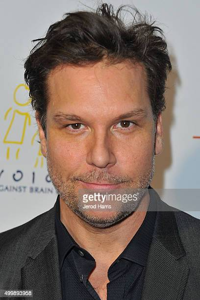 Comedian Dane Cook arrives at 'The Beauty Book For Brain Cancer' edition 2 launch party at Le Jardin on December 3 2015 in Hollywood California
