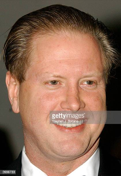 Comedian Darrell Hammond arrives at the Kennedy Center for the 6th Annual Mark Twain Prize on Sunday October 26 2003 in Washington DC Tomlin is a...