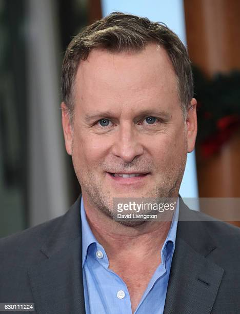 dave coulier and kenny lattimore visit hollywood today live stock