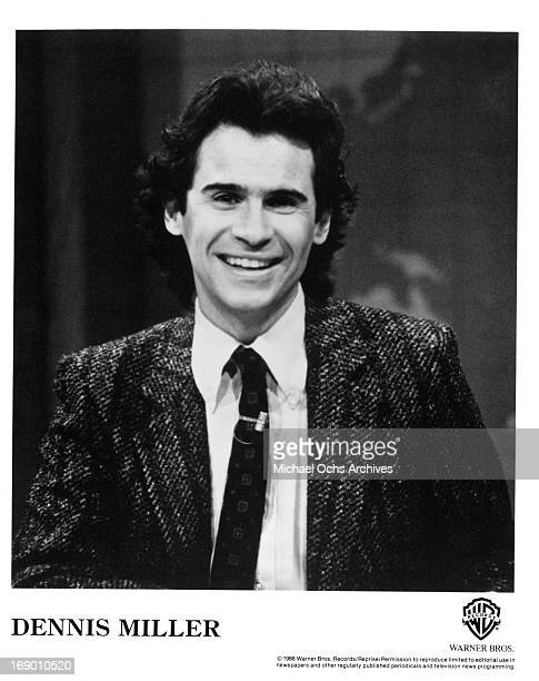 60 Top Dennis Miller Pictures, Photos, & Images - Getty Images