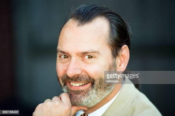 Comedian Denny Hodge 23rd June 1995.