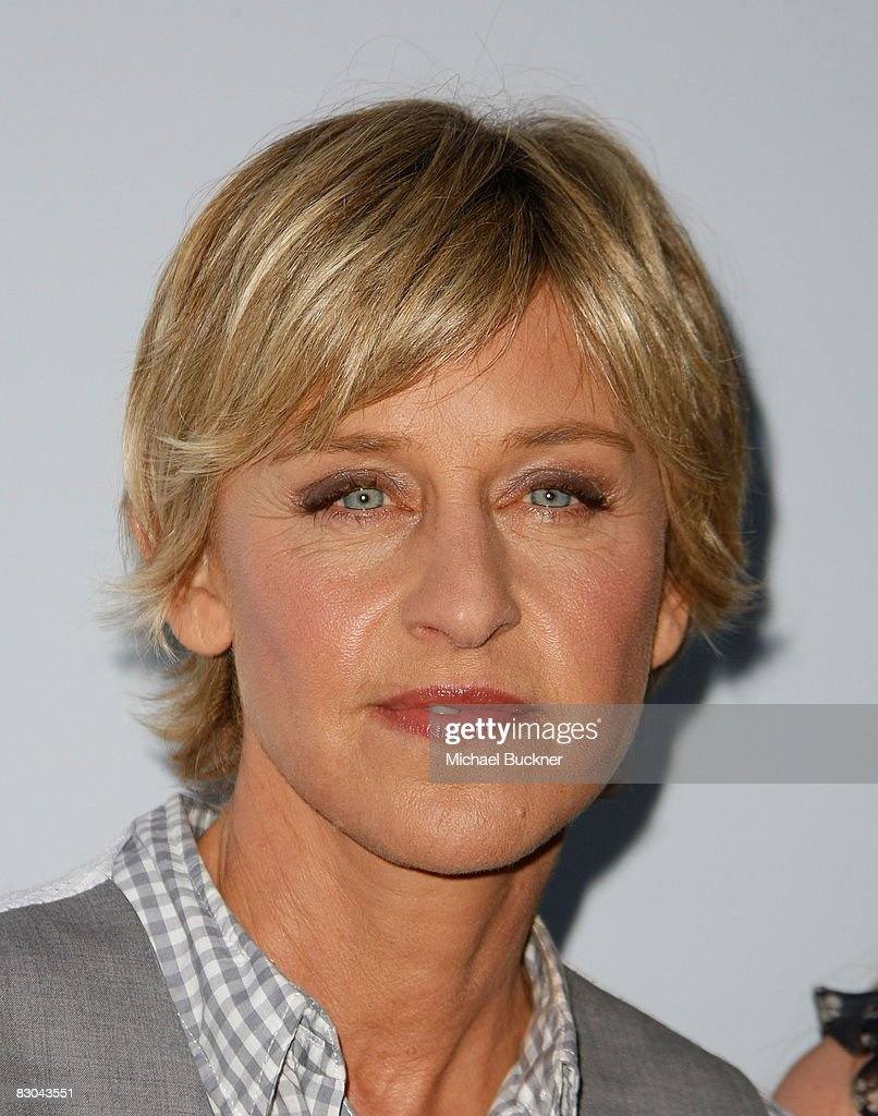 Ellen DeGeneres And Portia de Rossi Host Yes! On Prop 2 Party