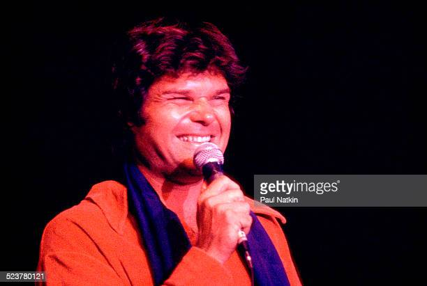 Comedian Fred Willard performing in Chicago Illinois September 8 1978