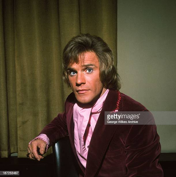 Comedian Freddie Starr photograhed before going on stage at the height of his fame On 1 November 2012 Starr was arrested by police at his...