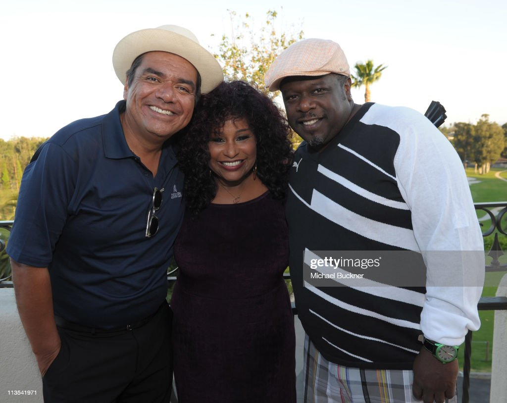 Fourth Annual George Lopez Celebrity Golf Classic To Benefit The Lopez Foundation