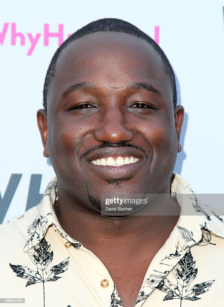 "Premiere Of Comedy Central's ""Why? With Hannibal Buress"" - Red Carpet"