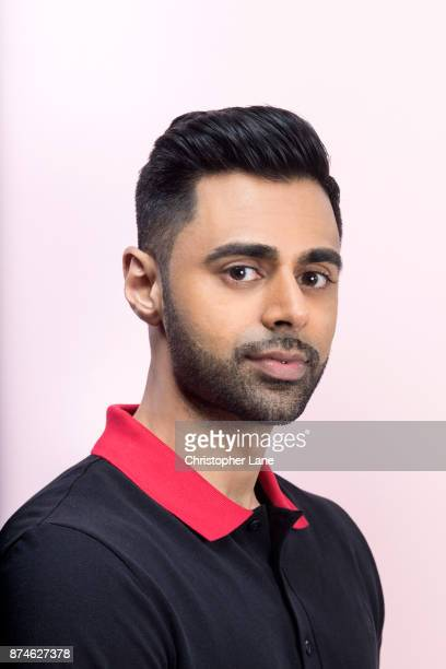Hasan Minhaj Stock Photos And Pictures Getty Images