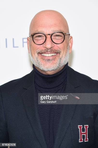 Comedian Howie Mandel attends HBO's Night Of Too Many Stars America Unites For Autism Programs at The Theater at Madison Square Garden on November 18...