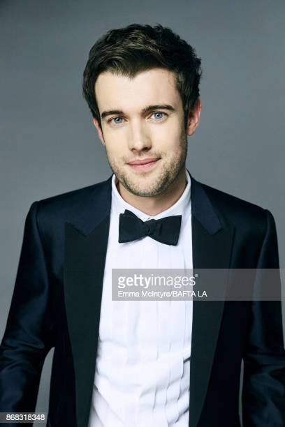 Comedian Jack Whitehall is photographer at the 2017 AMD British Academy Britannia Awards on October 27 2017 in Los Angeles California