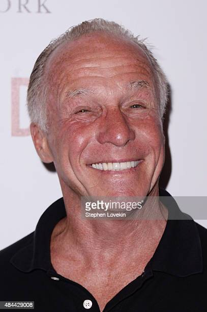 Comedian Jackie 'The Jake Man' Martling attends a screening of Sony Pictures Classics' 'Grandma' hosted by The Cinema Society and Kate Spade at...