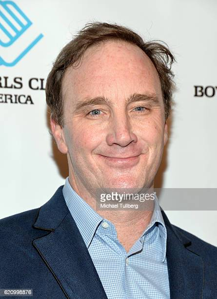 Comedian Jay Mohr attends the Boys and Girls Clubs of America's Annual Great Futures Gala at the Beverly Wilshire Four Seasons Hotel on November 3...