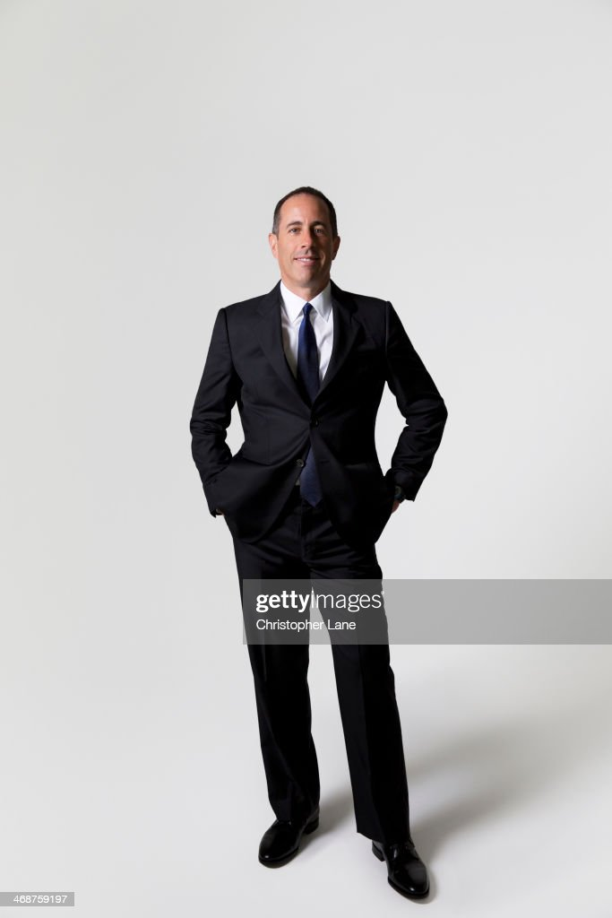 Jerry Seinfeld, The Guardian, January 5, 2014