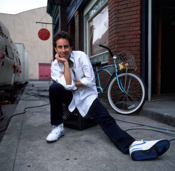 UNS: Happy 65th Birthday Jerry Seinfeld
