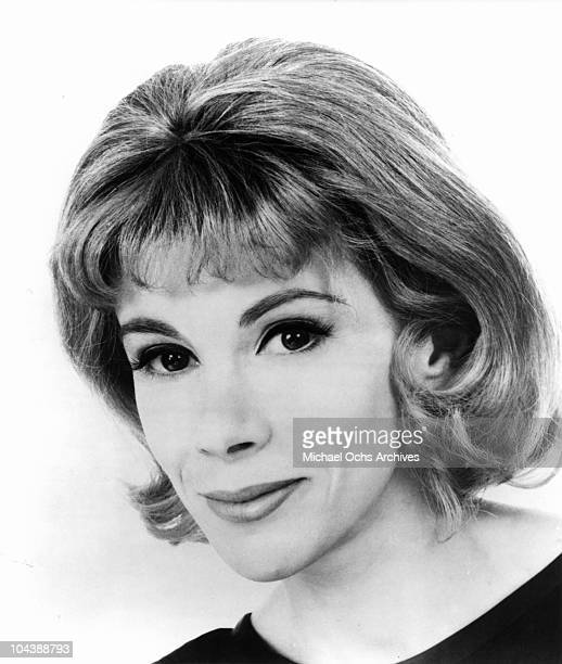 Comedian Joan Rivers poses for a portrait circa 1967 in New York City New York