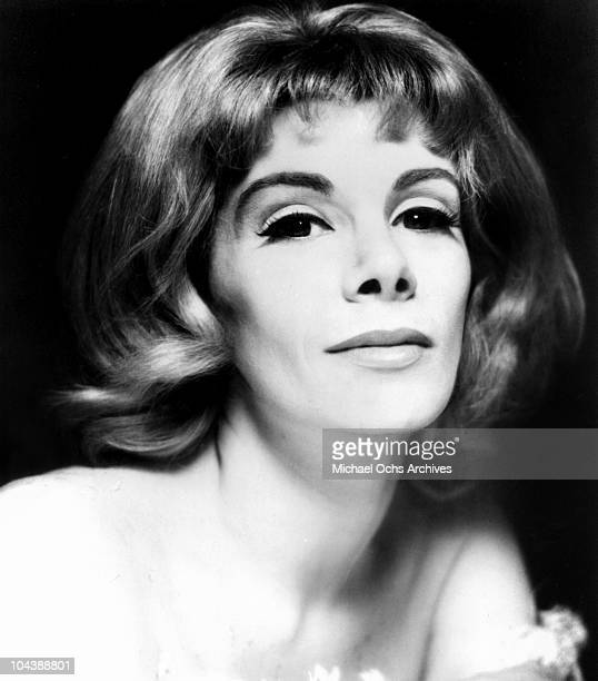 Comedian Joan Rivers poses for a portrait circa 1968 in New York City New York