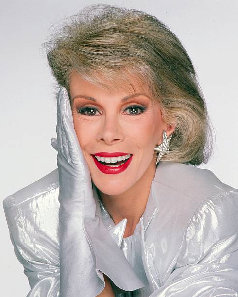 UNS: In the News: Joan Rivers