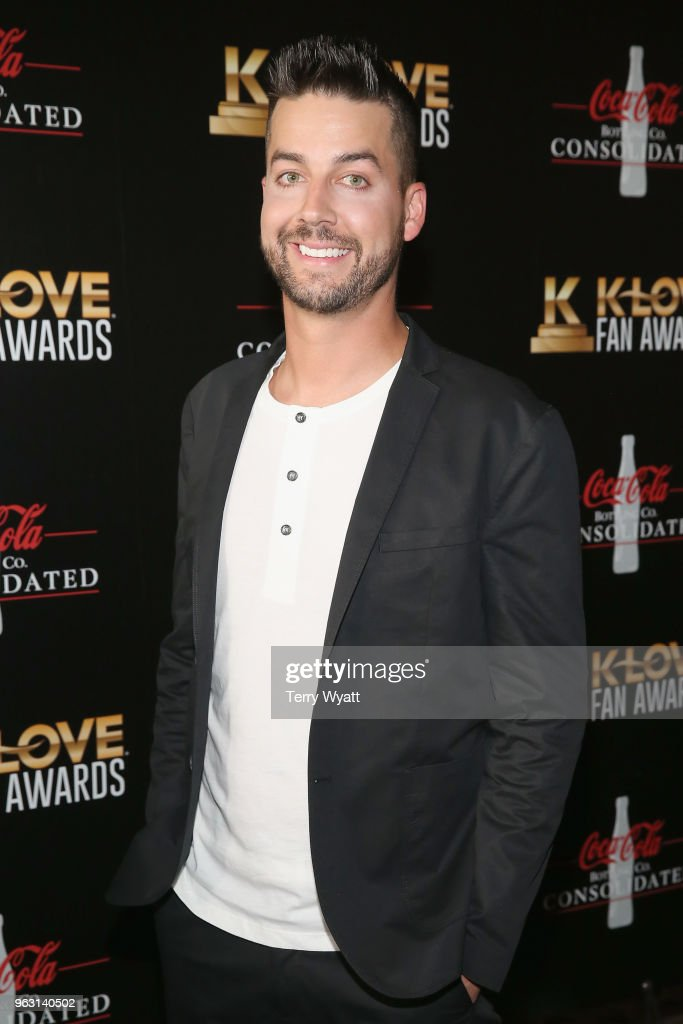 6th Annual KLOVE Fan Awards At The Grand Ole Opry House - Arrivals : News Photo