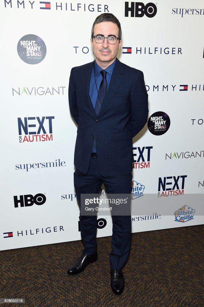 HBO's Night Of Too Many Stars: America Unites For Autism Programs