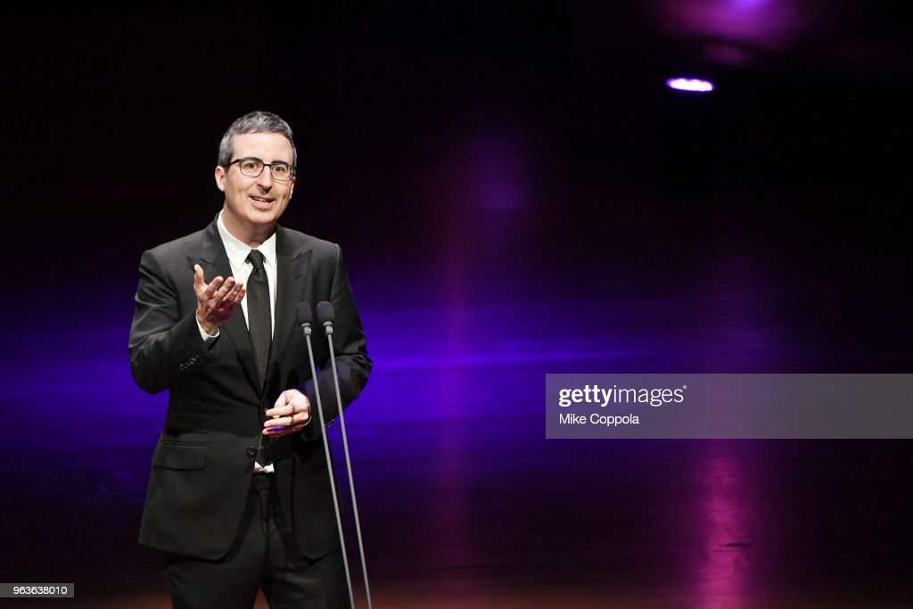 Lincoln Center's American Songbook Gala - Inside : News Photo