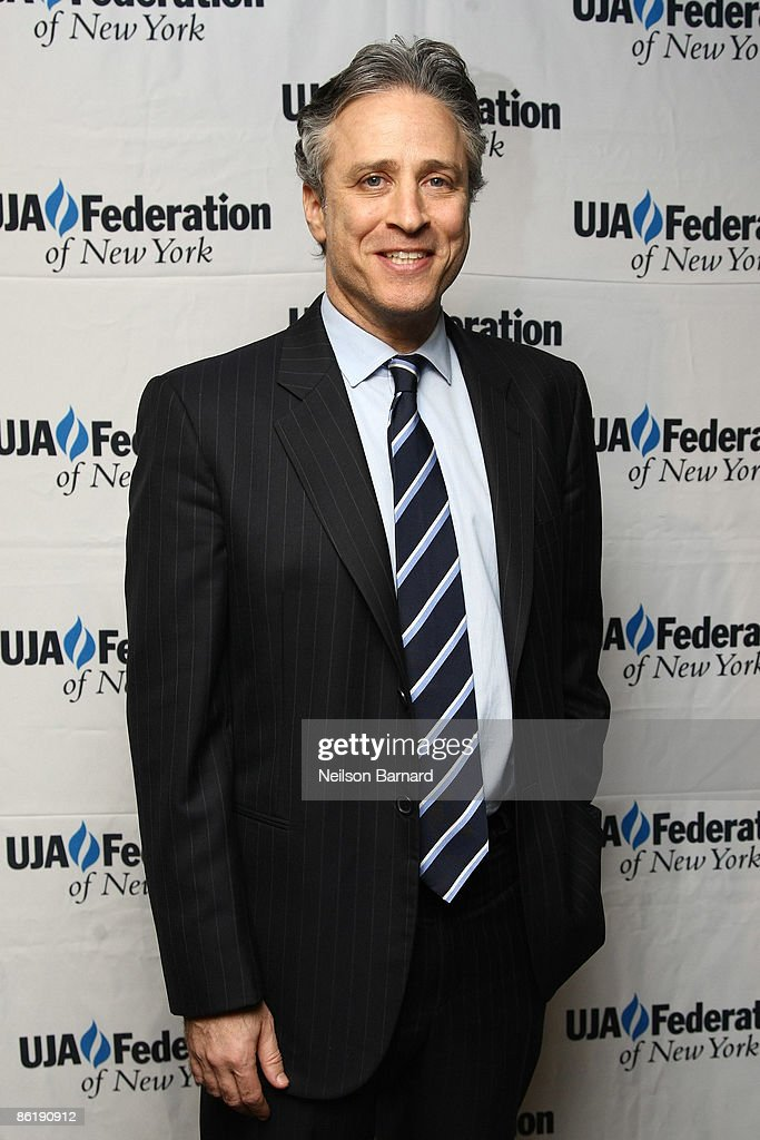 UJA Federation Of New York Honors Doug Herzog