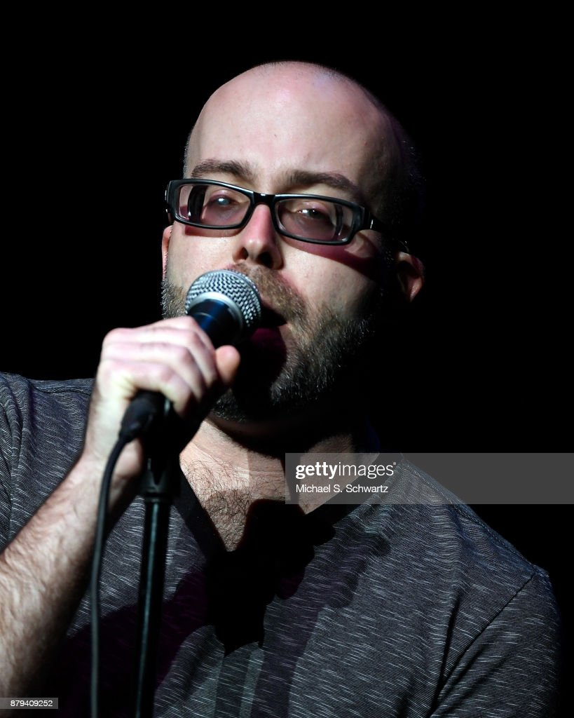 Comedian Josh Potter Performs During Tom Segura S No Teeth No Entry News Photo Getty Images Someone care to explain how wrestlers and youtubers are suddenly all nonces? https www gettyimages dk detail news photo comedian josh potter performs during tom seguras no teeth news photo 879409252