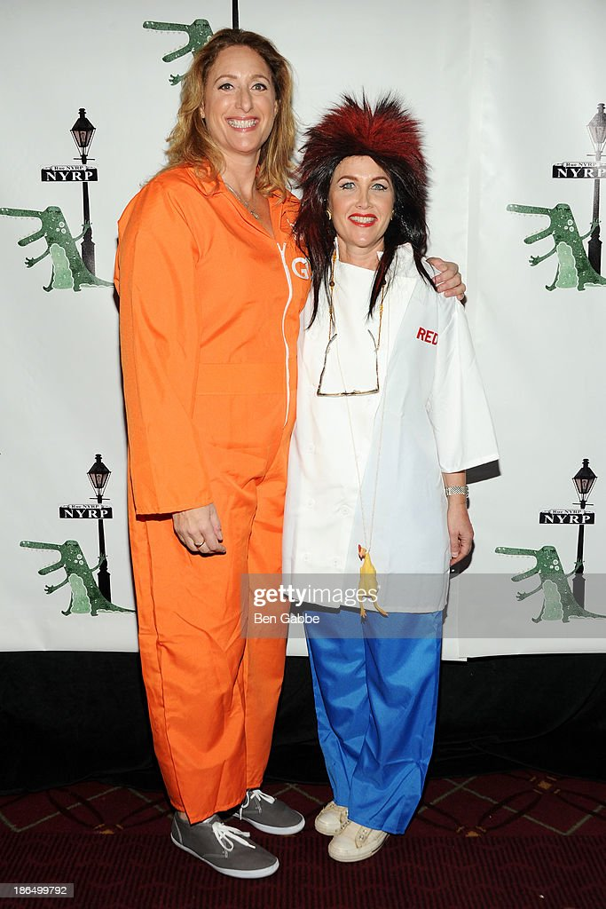 """18th Annual """"Hulaween In The Big Easy"""" Event : News Photo"""