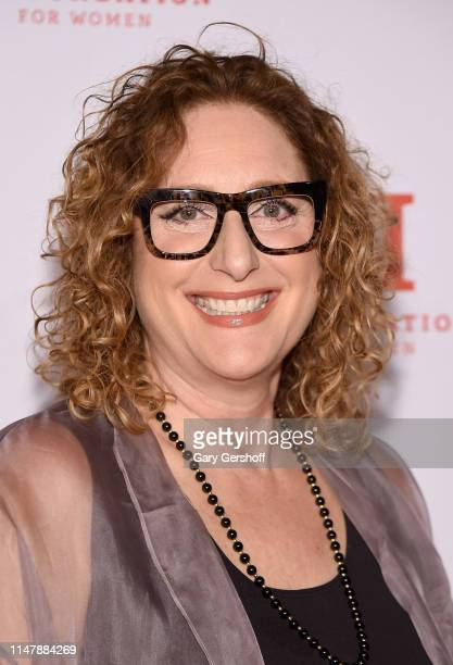 Comedian Judy Gold attends the 'Gloria Awards Salute To Women Of Vision' at Capitale on May 08 2019 in New York City