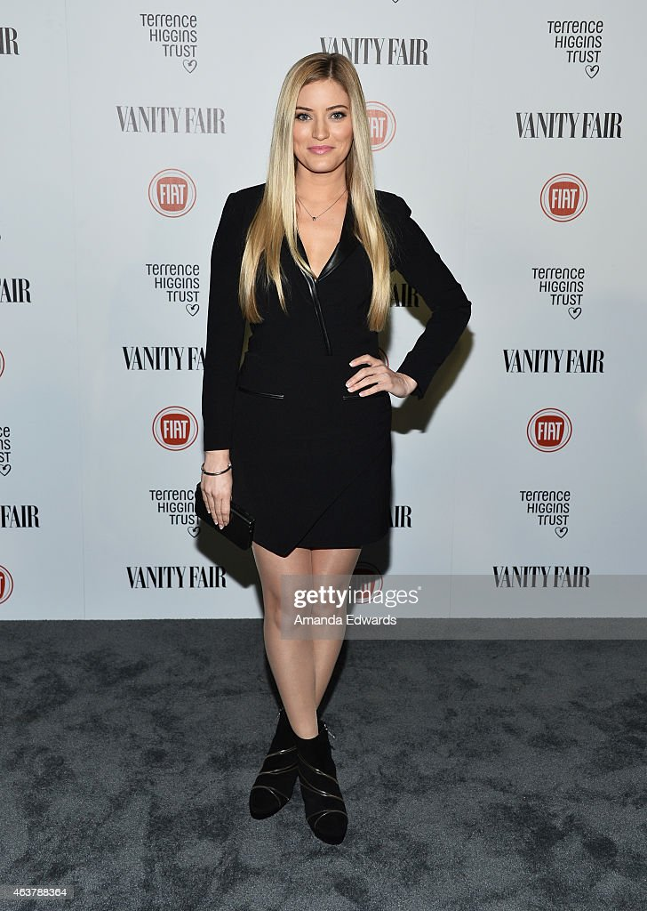"""Vanity Fair And Fiat Toast To """"Young Hollywood"""" In Support Of Terrence Higgins Trust : ニュース写真"""