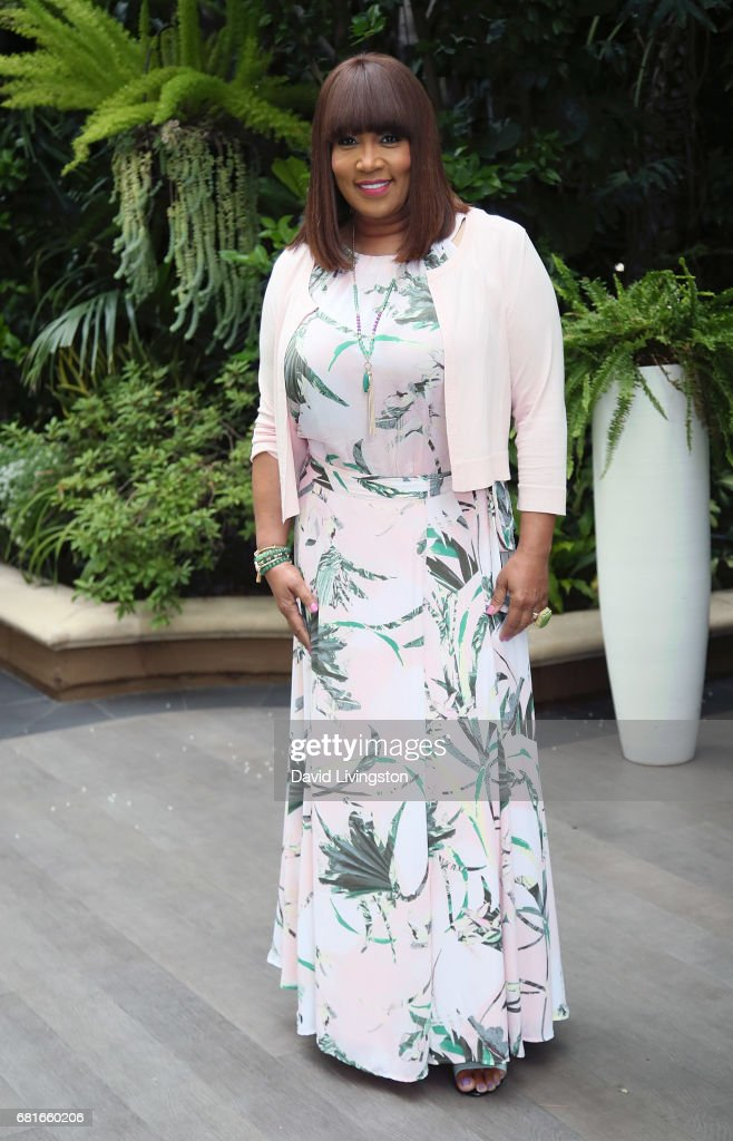 Associates For Breast And Prostate Cancer Studies' Annual Mother's Day Luncheon - Arrivals