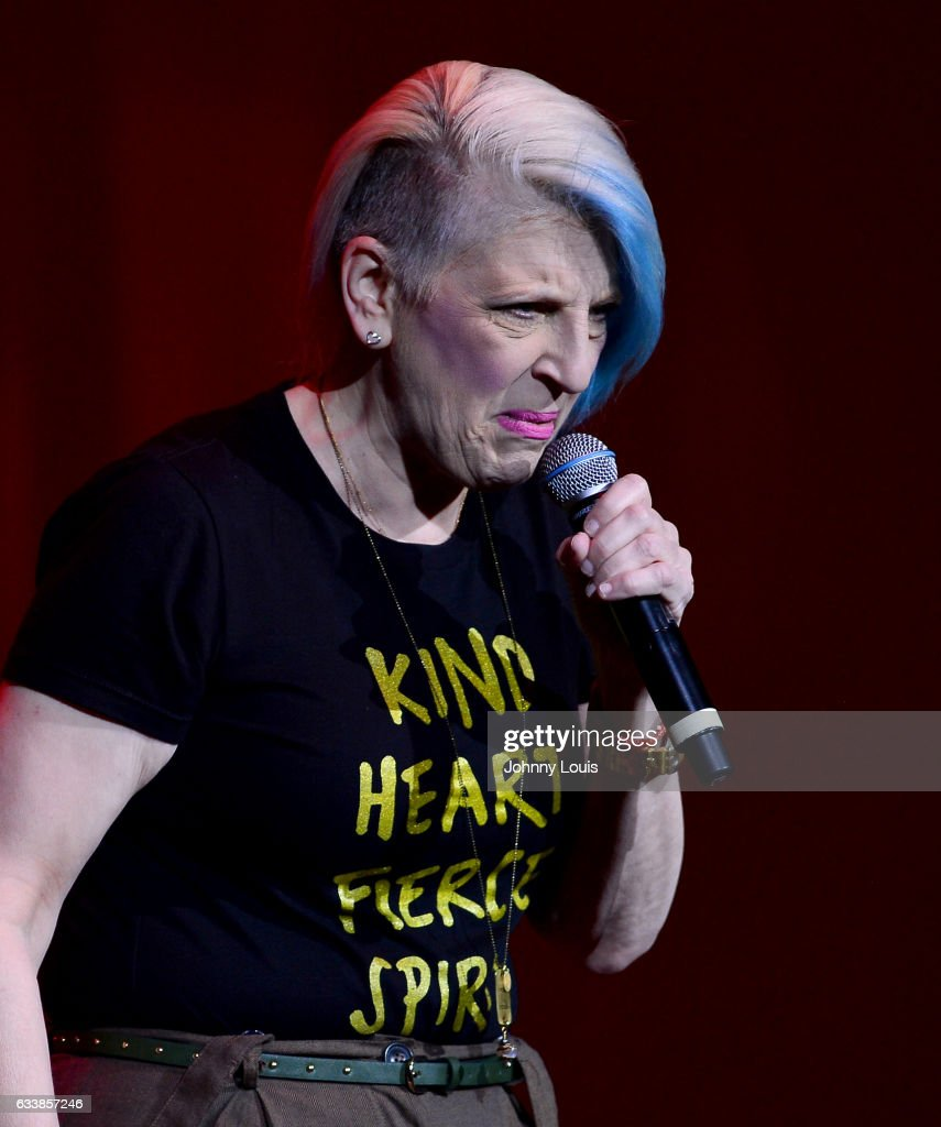 Lisa Lampanelli In Concert : News Photo