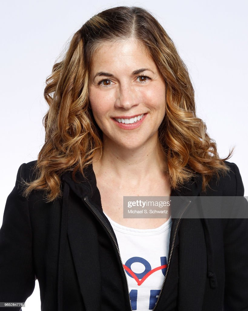 Portraits At The Ice House Comedy Club : News Photo