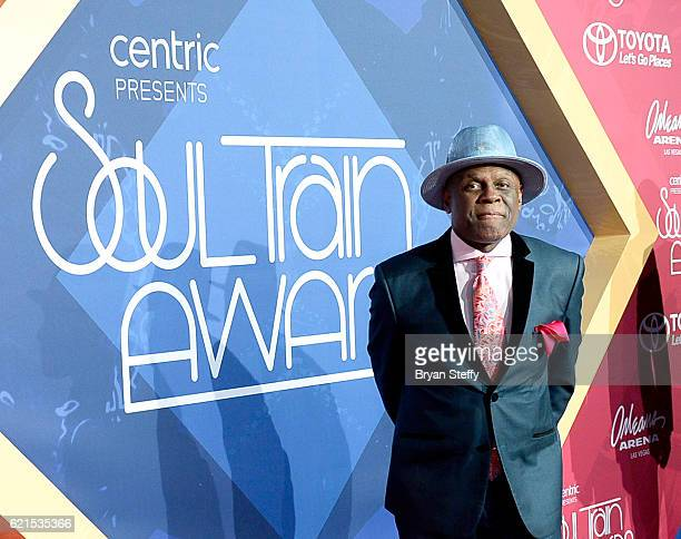 Comedian Michael Colyar attends the 2016 Soul Train Music Awards at the Orleans Arena on November 6 2016 in Las Vegas Nevada